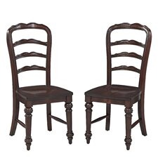 Colonial Classic Side Chair (Set of 2)