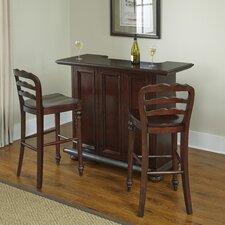 Colonial Classic Bar Set