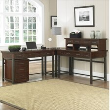 Cabin Creek Desk Corner Table