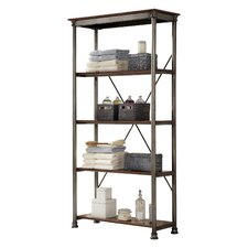 Orleans Bookcase