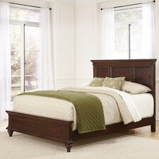Colonial Classic Panel Bed