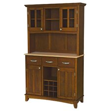 <strong>Home Styles</strong> China Cabinet