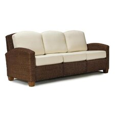 <strong>Home Styles</strong> Cabana Banana 3 Section Sofa