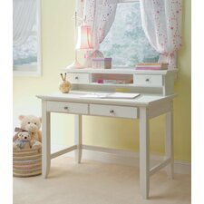 <strong>Home Styles</strong> Naples Student Desk and Hutch Set