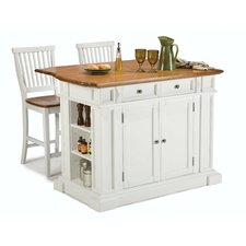 Kitchen Island Set