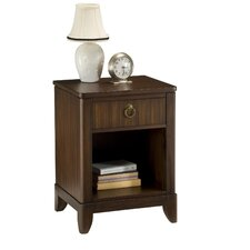 <strong>Home Styles</strong> Paris 1 Drawer Nightstand