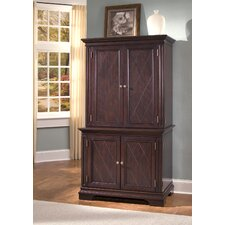 <strong>Home Styles</strong> Windsor Armoire