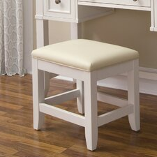 <strong>Home Styles</strong> Naples Vanity Bench