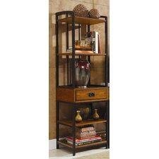 Modern Craftsman Storage Rack
