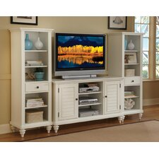 <strong>Home Styles</strong> Bermuda Entertainment Center