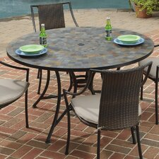 Stone Harbor Round Dining Table