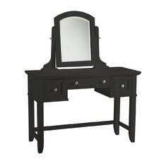 Bedford Vanity with Mirror