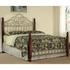 St. Ives Metal Bed