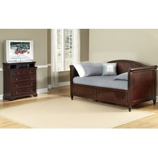 Lafayette Daybed Bedroom Collection