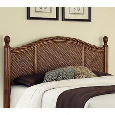 <strong>Home Styles</strong> Marco Island Headboard and Nightstand