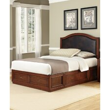 Duet Queen Platform Bedroom Collection