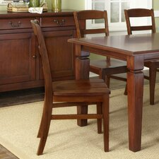 Aspen Ladderback Side Chair (Set of 2)