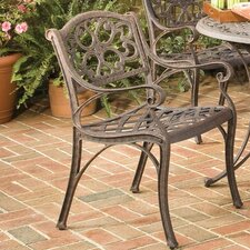 Dining Arm Chairs (Set of 2)
