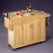 <strong>Home Styles</strong> Kitchen Cart
