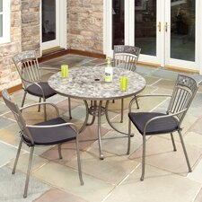 Glen Rock 5 Piece Dining Set
