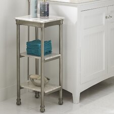 Home Styles Orleans 2 Tier Shelf