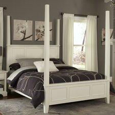 Naples Four Poster Bed