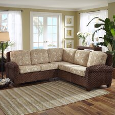Cabana Banana II Sectional