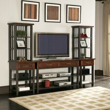 <strong>Home Styles</strong> Cabin Creek Entertainment Center