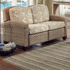 <strong>Home Styles</strong> Cabana Banana II Loveseat