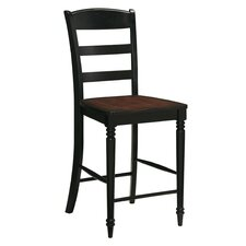 "Grand Torino 24"" Bar Stool"