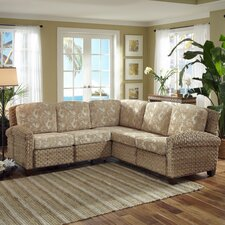 <strong>Home Styles</strong> Cabana Banana II Sectional