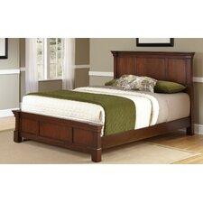 Aspen Panel Bed