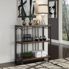 Modern Craftsman 3 Tier Multi-Function Shelves