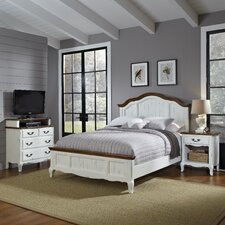 French Countryside Panel Bedroom Collection