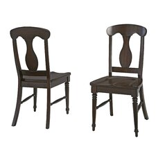 <strong>Home Styles</strong> Bermuda Side Chair (Set of 2)