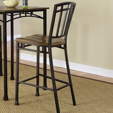 "Modern Craftsman 30"" Bar Stool"