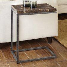 Turn to Stone End Table