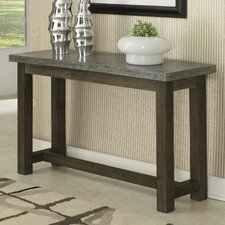 <strong>Home Styles</strong> Concrete Chic Console Table