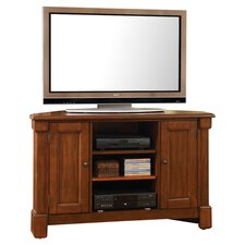 "Aspen 49.5"" Corner TV Stand"
