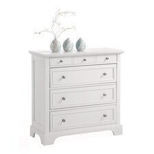 Naples 4 Drawer Chest