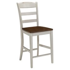 "Monarch 24"" Bar Stool"