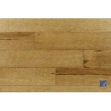 "Vannes 4-1/4"" Solid Birch Parquet Flooring in Pacific"