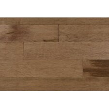 """Bastia 2-1/4"""" Solid Maple Parquet Flooring in Pacific and Silver"""