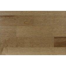 """Vannes 3-1/4"""" Solid Maple Parquet Flooring in Pacific"""