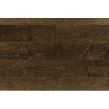 """Calvi 3-1/4"""" Solid Birch Parquet Flooring in Pacific"""