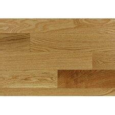 "Binic 2-1/4"" Solid Red Oak Parquet Flooring in Pacific"