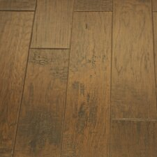 "6-1/2"" Engineered Hickory in Congac"
