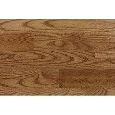 "Calais 2-1/4"" Solid Ash Parquet Flooring in Pacific"