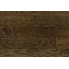 "Calvi 2-1/4"" Solid Ash Parquet Flooring in Pacific"