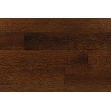 """Rouen 4-1/4"""" Solid Birch Parquet Flooring in Pacific"""